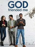 God Friended Me- Seriesaddict